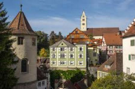 Meersburg (Baden-Wurtemberg)