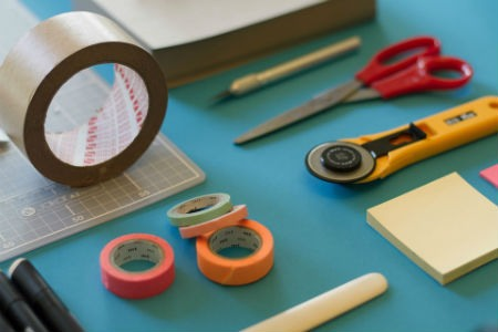 Qué productos se pueden comprar en una papelería online