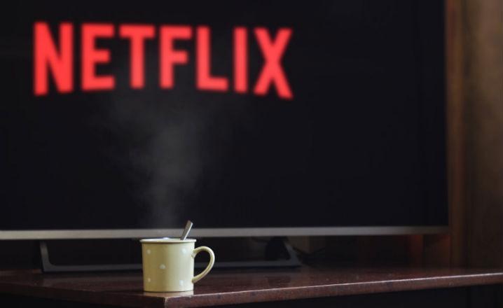 Smart TV en el hogar