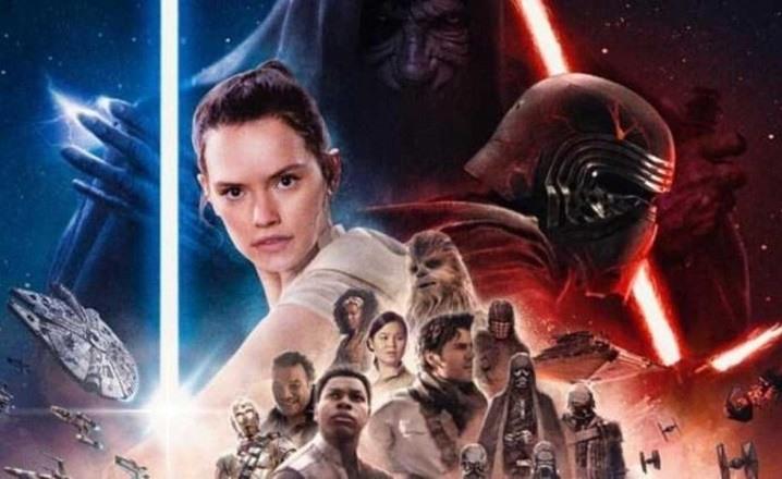 Star Wars Episodio Ix Lo Que Sabemos Sobre La Película Numerocero
