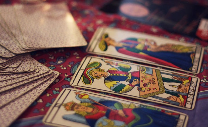 Tarot Gratis Online Tu Tirada De Cartas Virtual Más Certera Número Cero