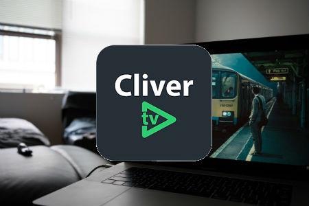 Cliver tv