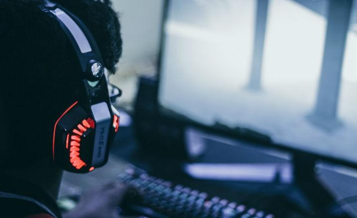 Convertirse en diseñador de videojuegos