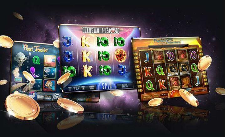 Buscar Juegos De Casino Gratis