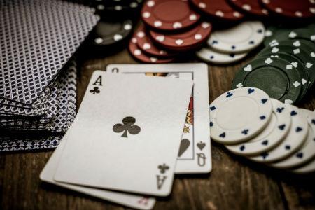 Poker y Blackjack