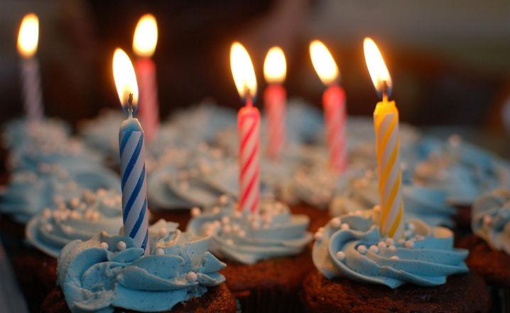 Súper fiesta de cumpleaños
