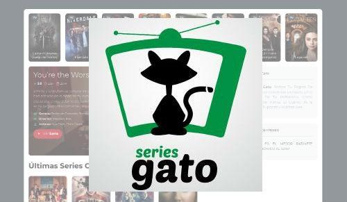 SeriesGato