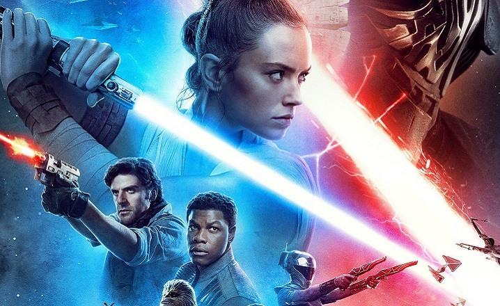Star Wars El Ascenso De Skywalker Nuevo Tráiler Del Episodio 9 De La Saga Numerocero