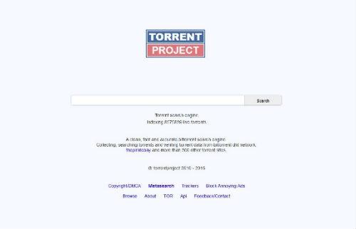 TorrentProject
