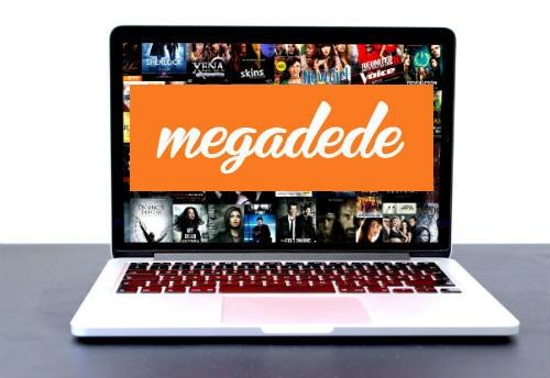 pelis en Megadede