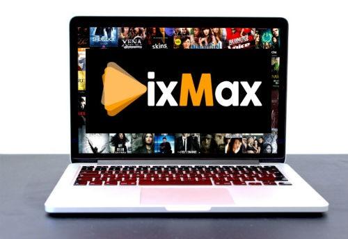 series en Dixmax