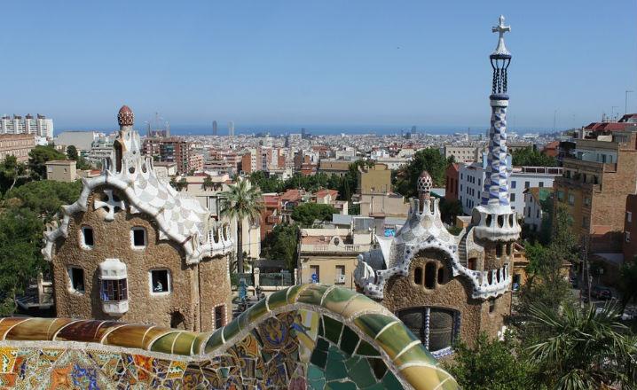 6 sitios secretos de Barcelona