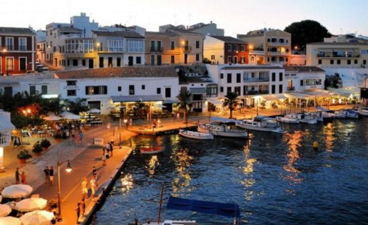 Alquilar una vivienda en Menorca