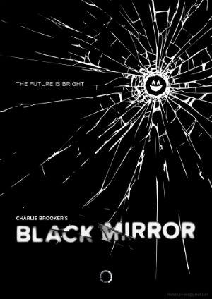 Black Mirror de Charlie Brooker