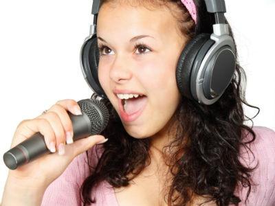 Cantar desde casa