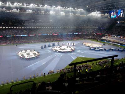 Cómo ver la Copa de Europa