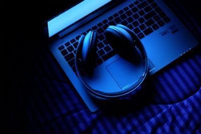 Como descargar torrents de música