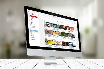 Descarga de vídeos y canciones de YouTube
