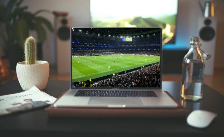 Dónde ver todos los partidos de la Champions League