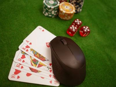 Fenómeno de los casinos online