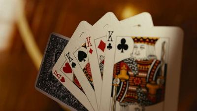 Juegos de casino favoritos