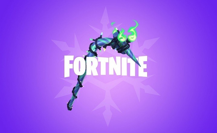 Pico Merry Mint Fortnite