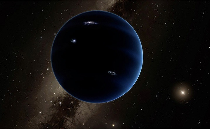 Planeta Nueve TESS