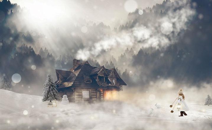 Preparar casa para el invierno