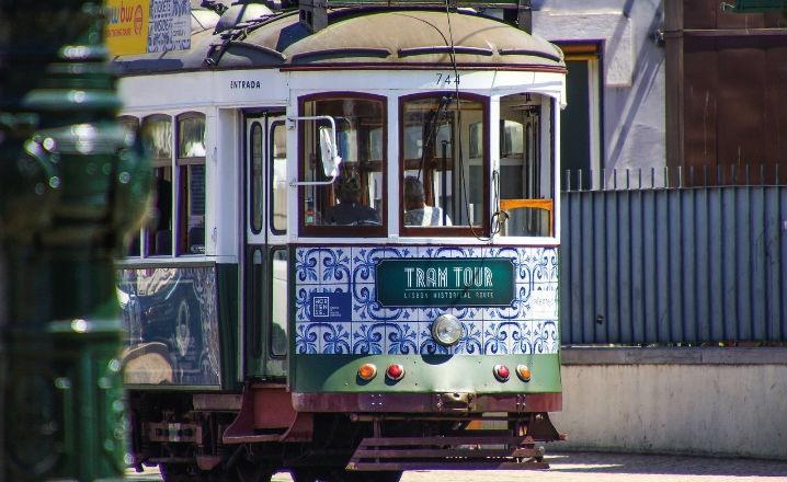Qué hacer en Lisboa en familia