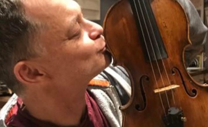 Violin 310 anos