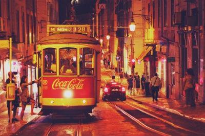 Visitar la capital portuguesa