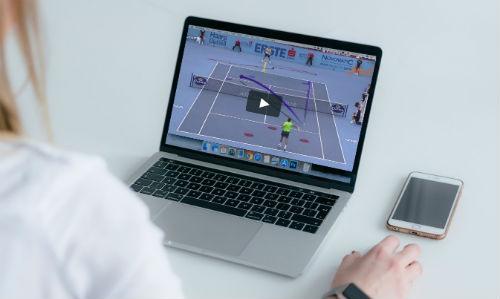 alternativas para ver torneos de Tenis online