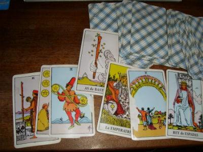 cartomancia cartas de tarot