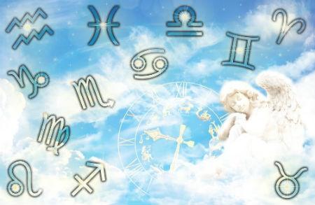 los doce signos astrologicos