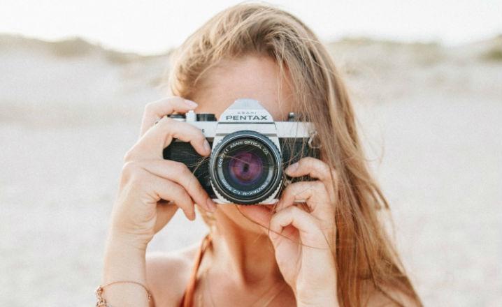 mejores fotos con camara reflex
