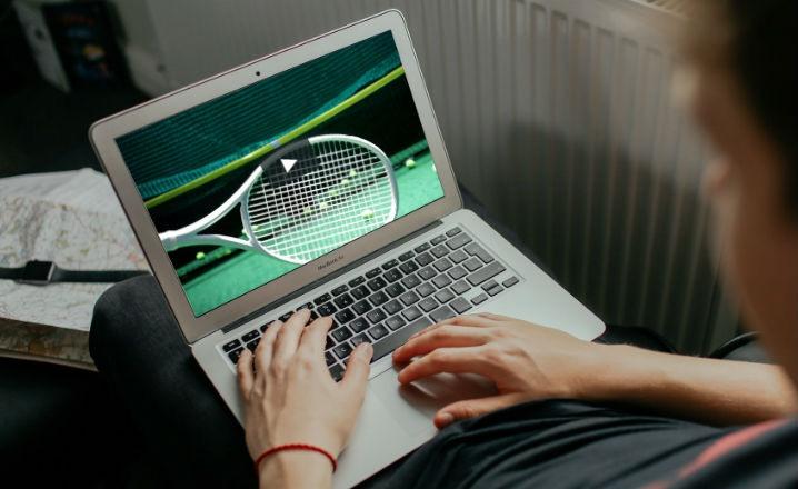 mejores paginas para ver tenis online