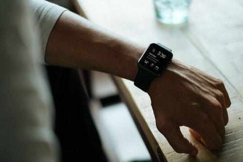 Características de los smartwatches