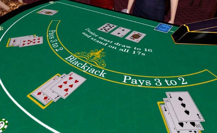 Conoce los principales juegos de mesa de los casinos