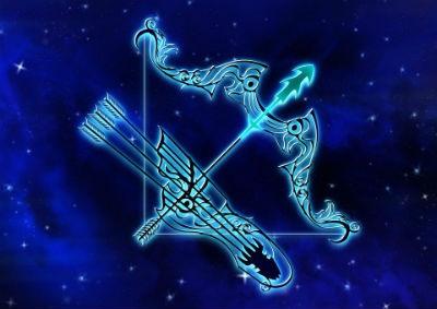 Signo de la flecha del arquero