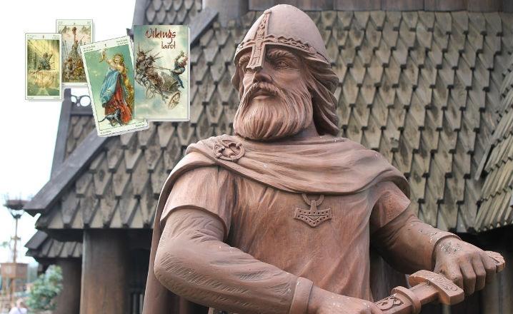 Tarot Vikingo
