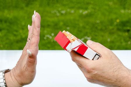 formas para dejar el tabaco