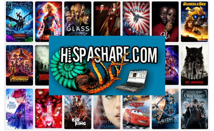 mejores alternativas a Hispashare