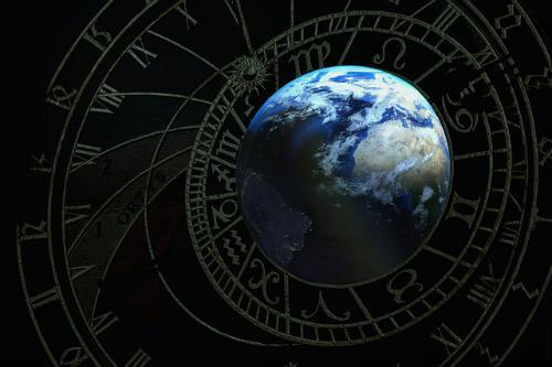 signo del zodiaco y signo ascendente