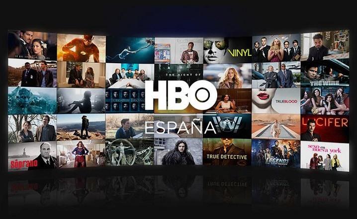 Iniciar sesion en HBO