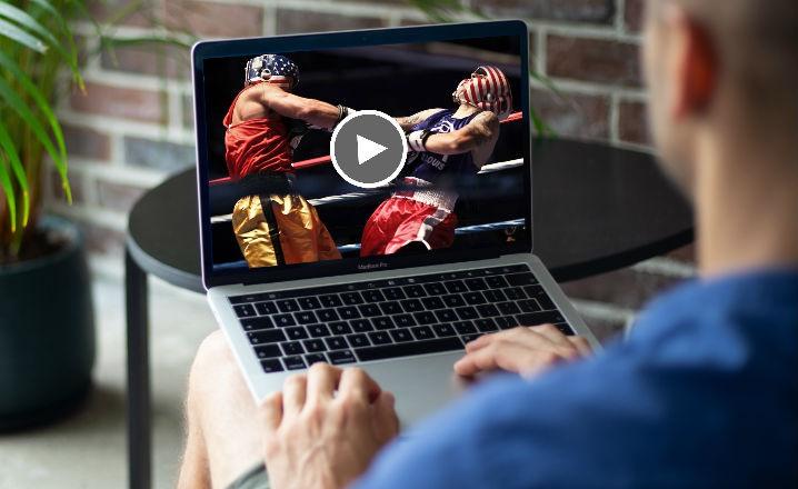 Mejores paginas para ver boxeo online