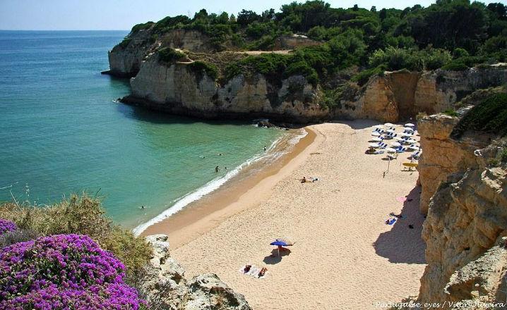 Playas de Alporchinhos