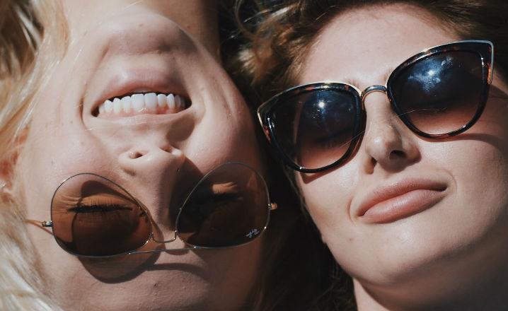 Tendencias en gafas de sol para este 2020