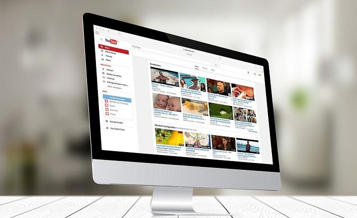 ONG estadounidense acusa a YouTube de dirigir a millones de usuarios a vídeos escépticos con el cambio climático