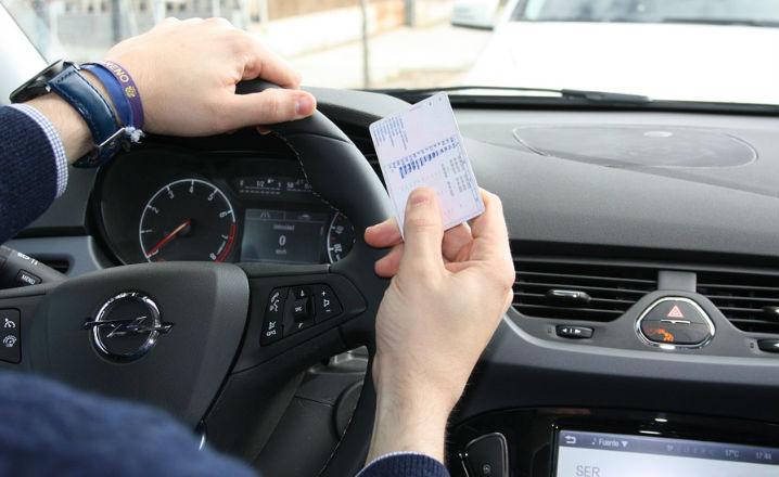 obtener duplicado carnet de conducir