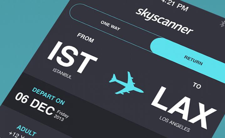 vuelos mas baratos en skycanner